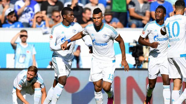 FK Krasnodar - FC Schalke 04 live im TV und Livestream