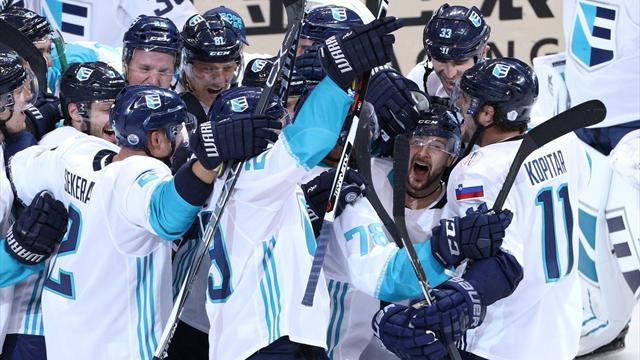 Сидни Кросби: «Хоккей был бесподобный, третий период для нас был особенно хорош»
