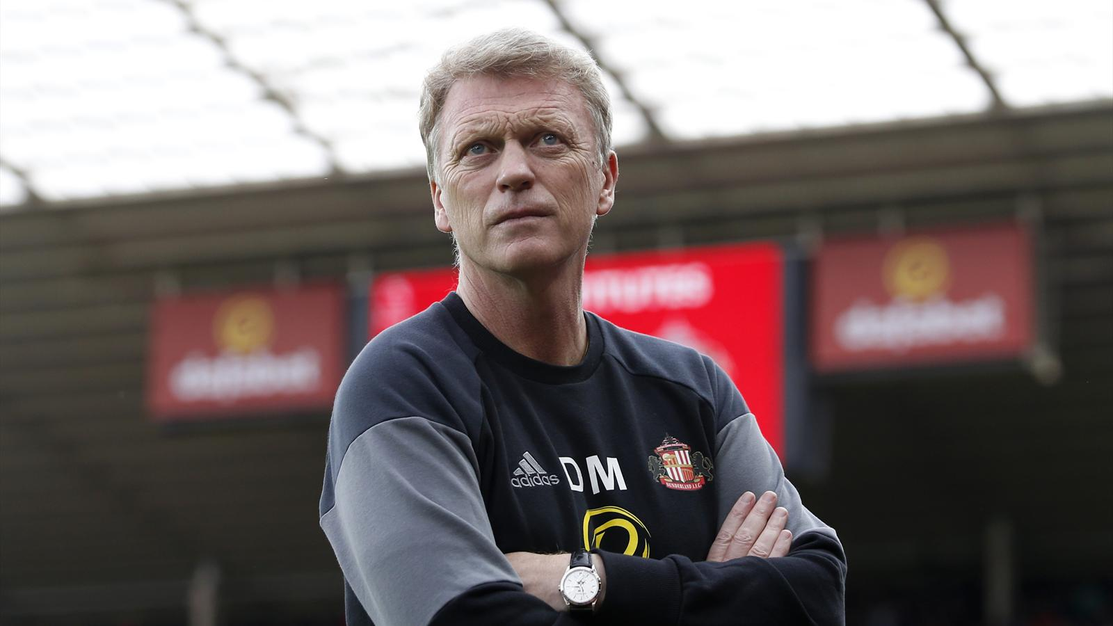 Sunderland set to stick by david moyes but for how long - University league tables french ...