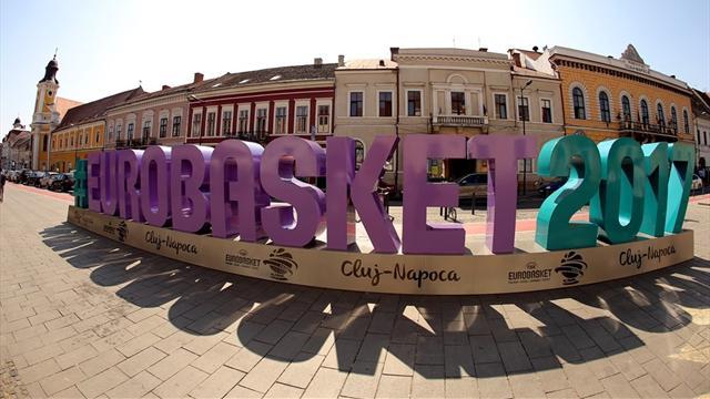 Türkiye'nin EuroBasket 2017 aday kadrosu belli oldu
