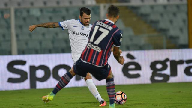 Atalanta batte il Crotone 1-0 e sale al quarto posto da sola