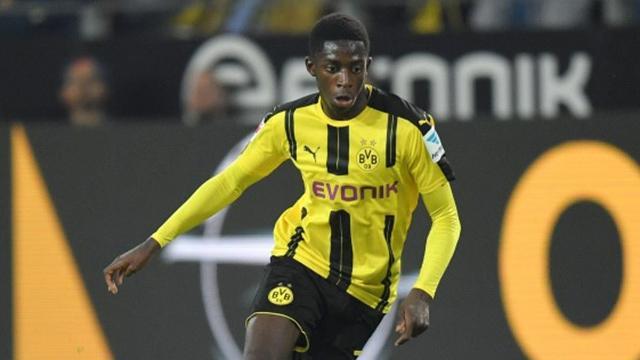 Entre Leverkusen et Dortmund, c'est un choc qui vaut cher