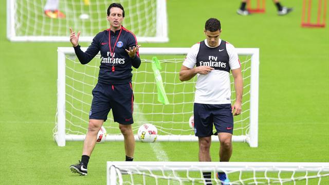 Emery : »Ben Arfa était prévenu»