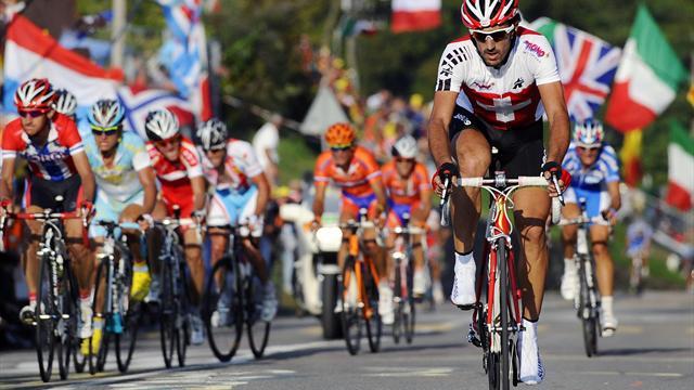 Radsport: UCI Straßenweltmeisterschaften 2016 in Katar