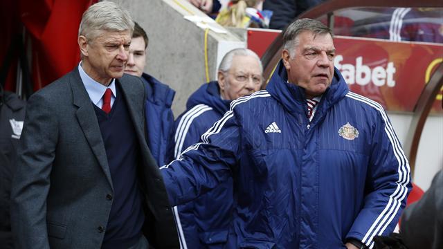 «Pourquoi pas un jour…» : Après Arsenal, Wenger ne ferme pas la porte à la sélection anglaise