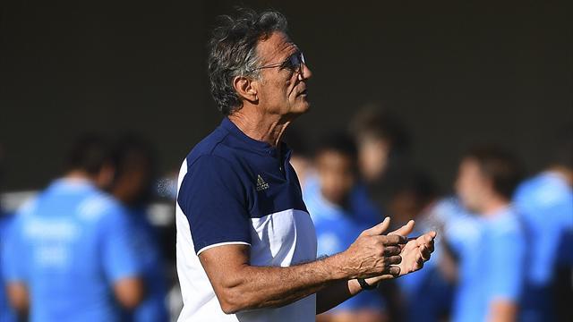 """Novès: """"Je ne m'occupe pas du XV de France pour prouver quoi que ce soit"""""""