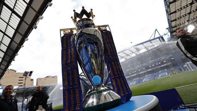 La Premier League lance son Hall of Fame