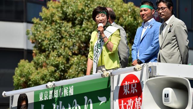 JO 2020 : Tokyo pourrait réduire la voilure pour faire des économies