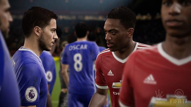 Test : Quel joueur de FIFA êtes-vous ?