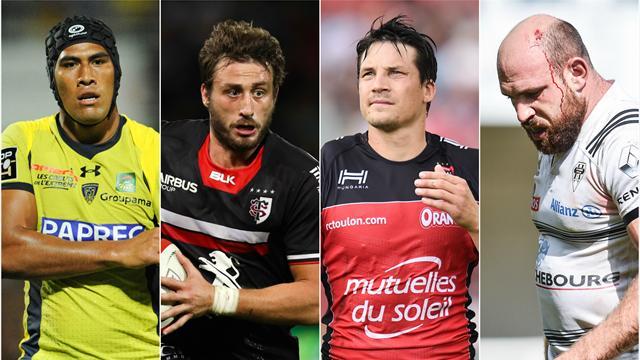 JIFF: Mention très bien pour Clermont, encouragements pour Toulouse, Toulon et Brive
