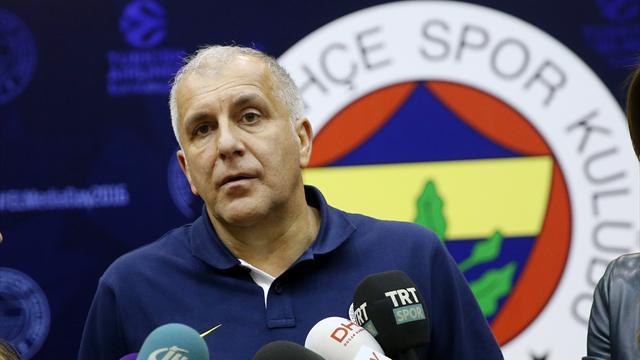 Fenerbahçe Doğuş yeni sezonu açıyor