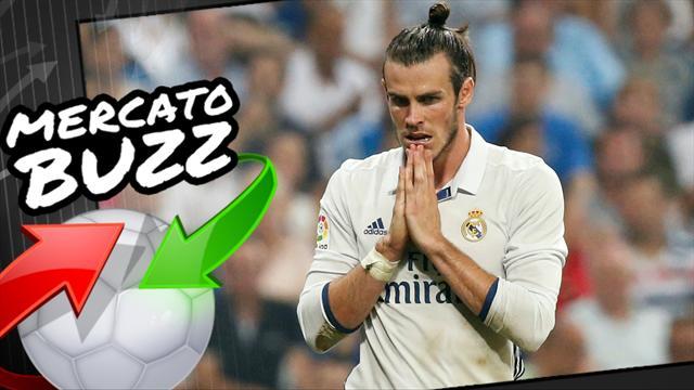 Dans l'ombre de Ronaldo, Bale pourrait aller s'épanouir en Premier League