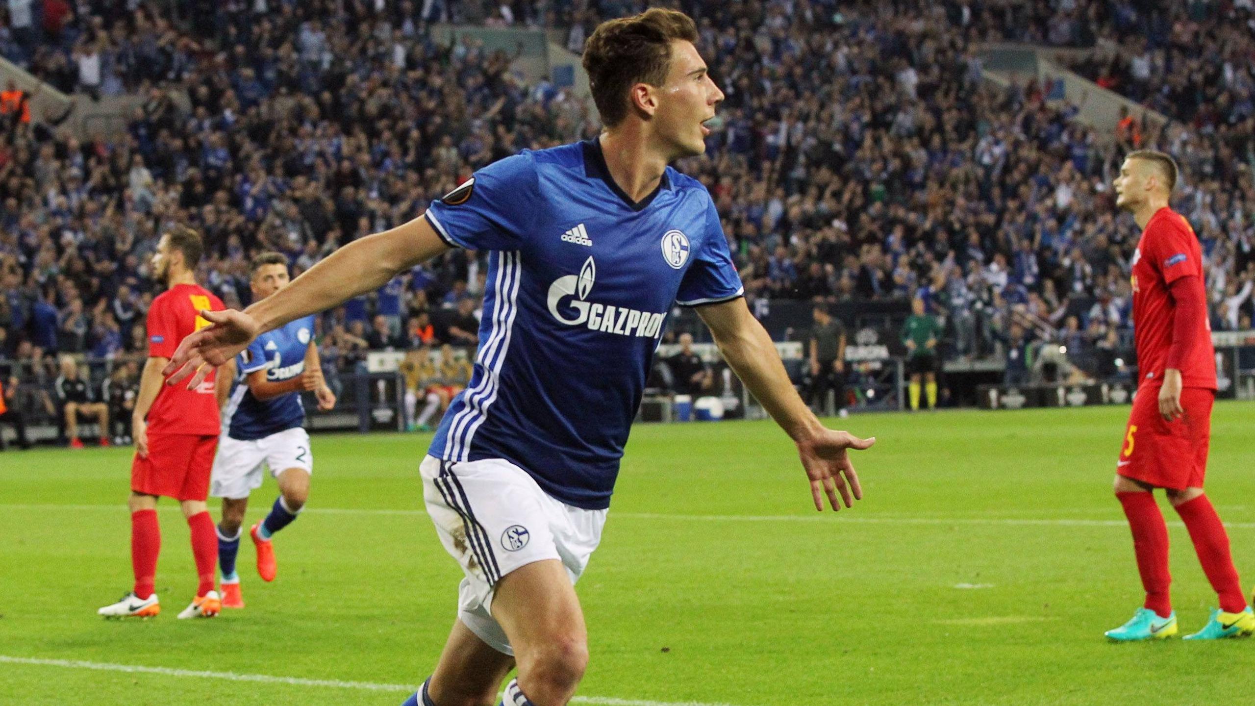 Europa League Schalke 04