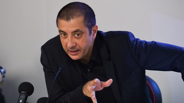 Boudjellal : «Je vais m'engager en politique»