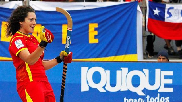 Portugal, España y Francia pasan a semifinales de mundial de Iquique 2016