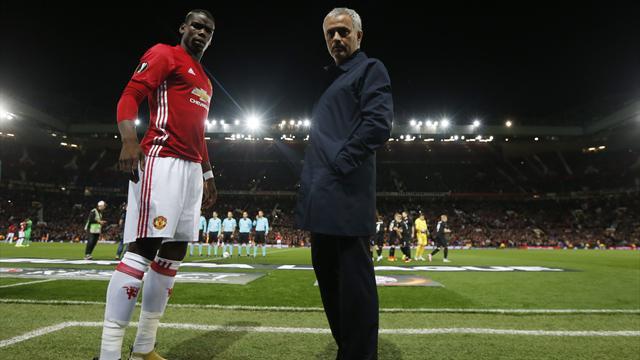 Jeune, talentueux et star : Pogba a bien le profil idéal pour être dans le collimateur de Mourinho