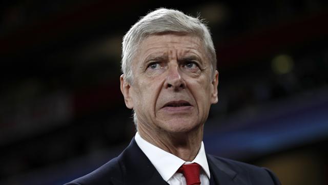 Wenger : «Benzema ? Pas besoin pour l'instant»