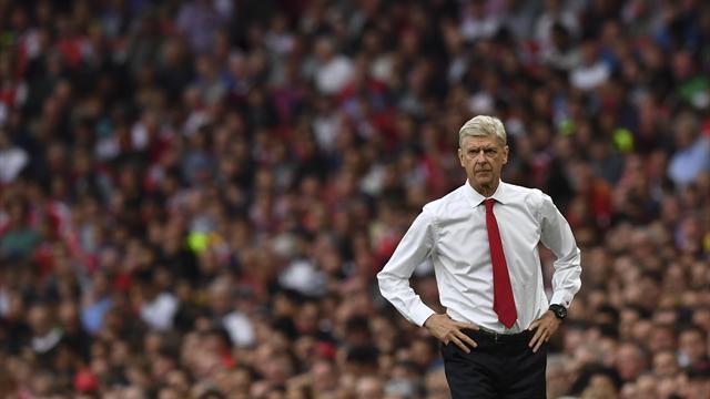 Wenger, 20 ans et une quête éternelle
