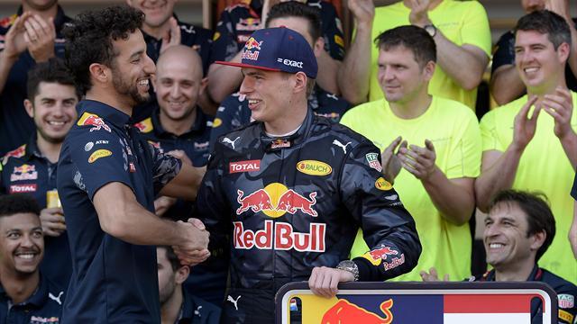 Verstappen-mania: due circuiti del campionato devono modificare le tribune