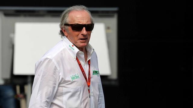 """Stewart en remet une couche : """"Soit Hamilton accepte de suivre les règles, soit il est remercié"""""""