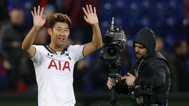 Son back to face former club as Tottenham take on Leverkusen