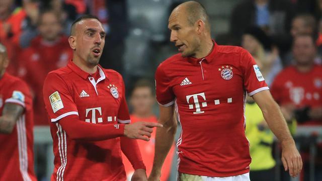 Après son échec face à l'Atlético, le Bayern se méfie de la sensation Cologne