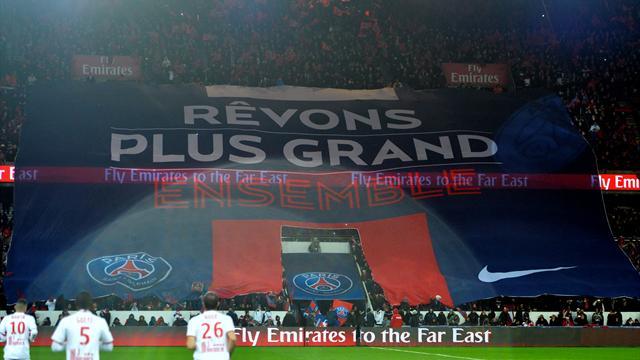 «Avec de vrais Ultras, la Ligue des champions serait déjà parisienne»