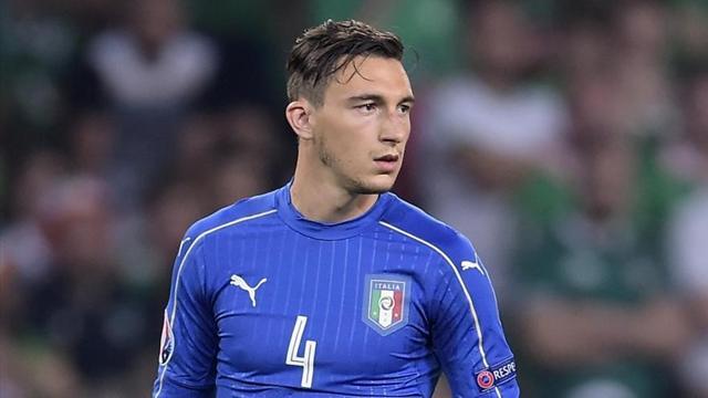 Inter su Darmian, si tenta l'accelerata per anticipare la Juventus
