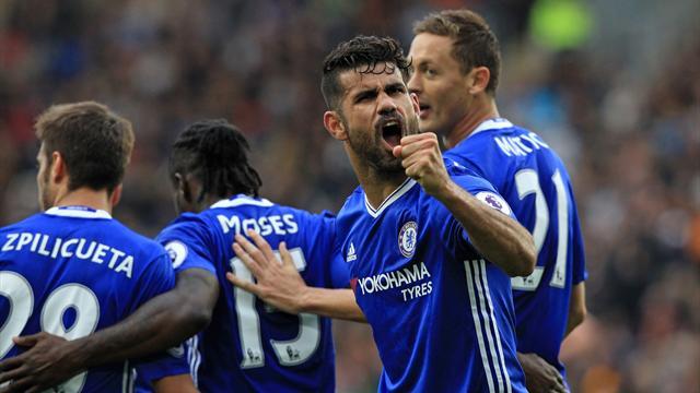 Calciomercato Chelsea, clamoroso Conte: fa fuori sette top player!