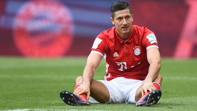 Keine Neuen? Bayern braucht einen Stürmer - dringend!