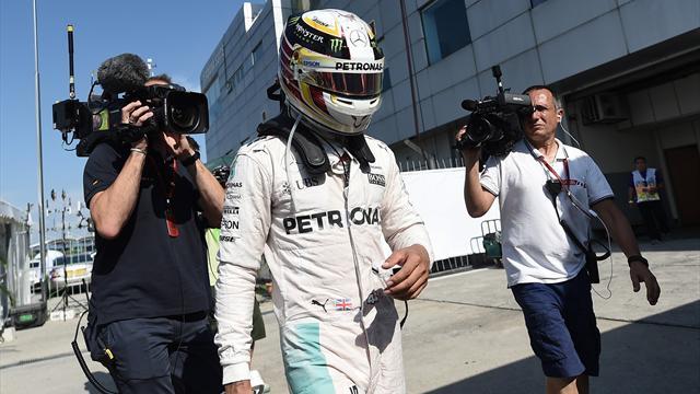 F1, Vettel penalizzato: tre posizioni in meno al GP del Giappone