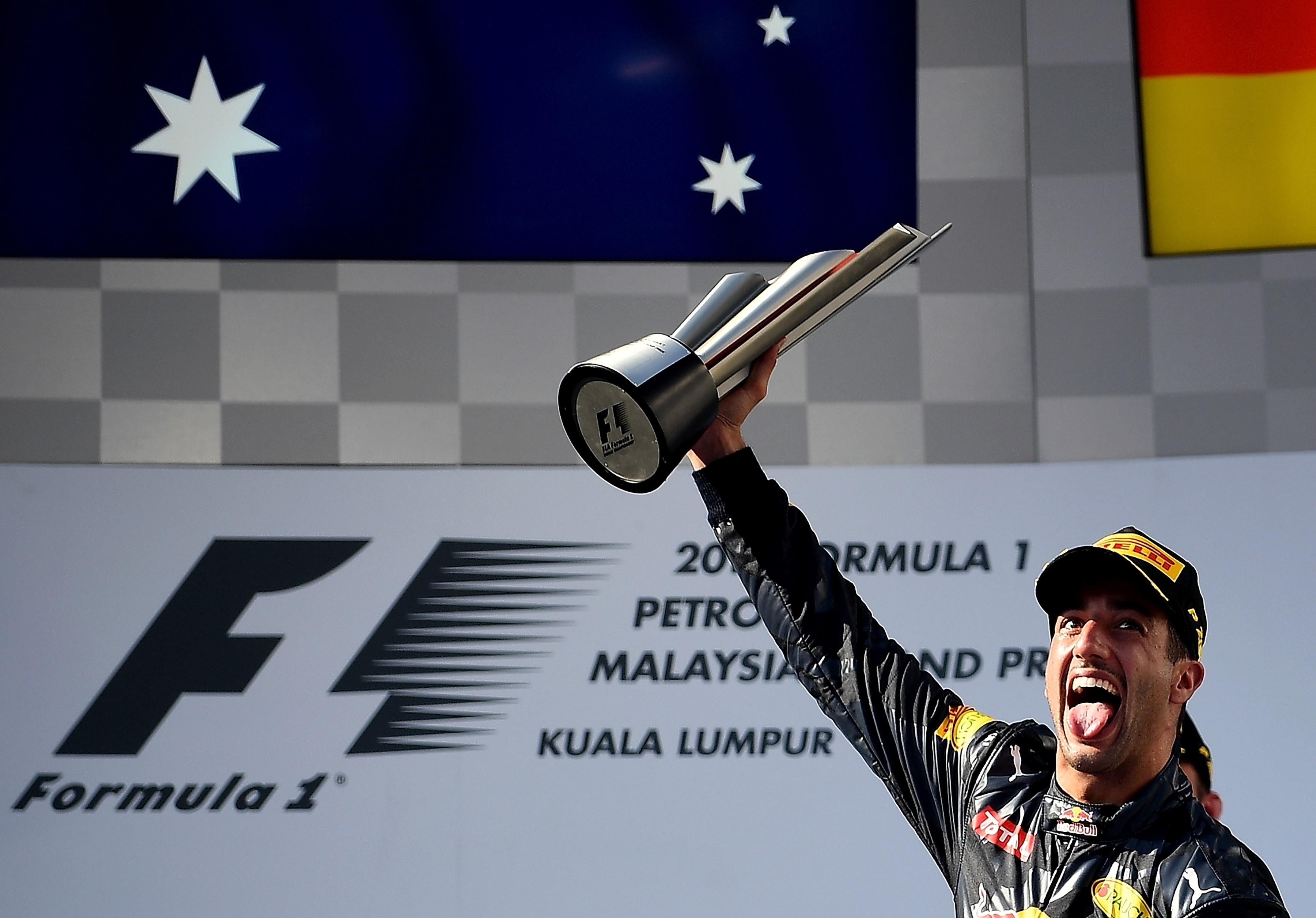 Formule 1 : La vidéo nostalgique de Nico Rosberg