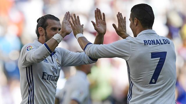 «Реал» заработал рекордные 620 млн. евро за прошедший сезон