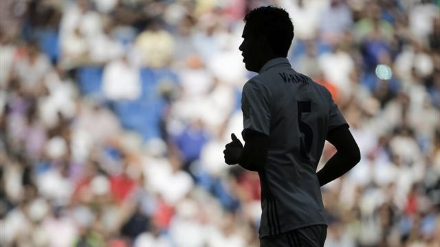 Cardona le da el triunfo a Colombia frente a Paraguay