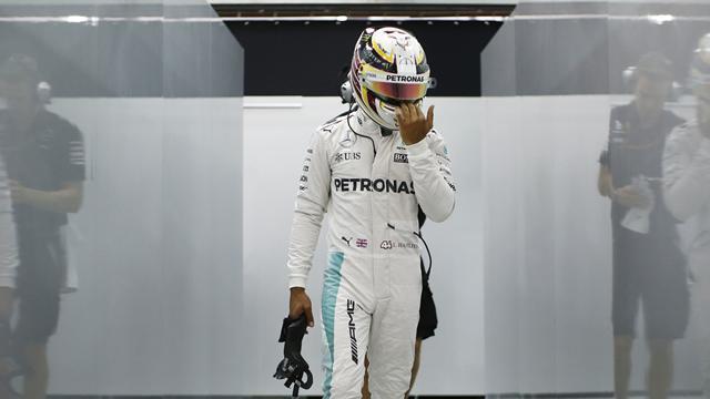 Mercedes to enter Formula E in 2018