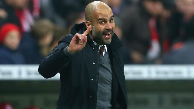 Ces interdictions que Guardiola impose aux joueurs de Manchester City