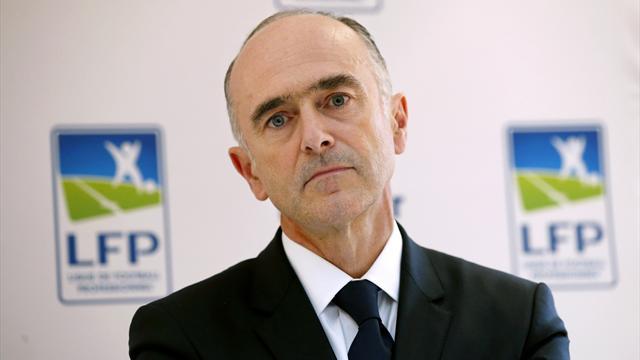 L'élection du président de la LFP reportée au 11 novembre