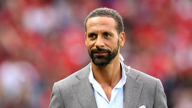 Ferdinand va enfiler les gants