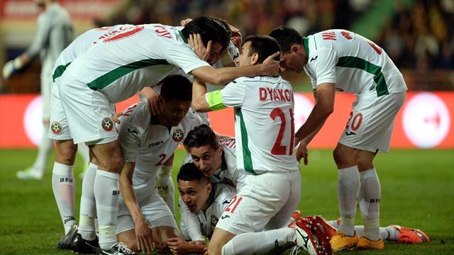 """""""Le problème majeur de la Bulgarie, c'est qu'elle ne produit plus de grands joueurs"""""""
