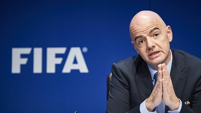 ФИФА позволит Африке отправить десять команд начемпионат мира в 2026