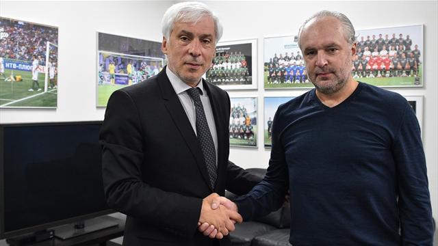 «Краснодар» потерпел первое поражение в РФПЛ при Шалимове