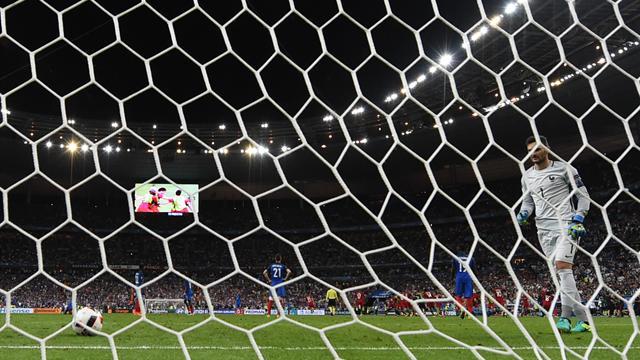 Trois mois après la finale de l'Euro, les Bleus retrouvent le Stade de France sans appréhension