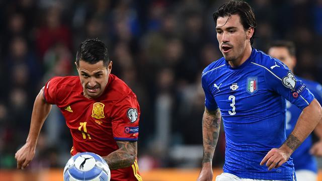 L'Italie et l'Espagne ne méritaient pas mieux