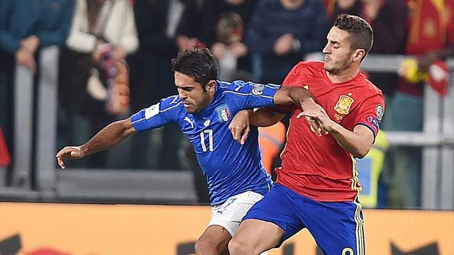 Jordi Alba estará fuera de las canchas 10 días