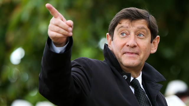 """Selon le ministre des Sports, """"il y a peut-être une faille dans la loi française"""""""