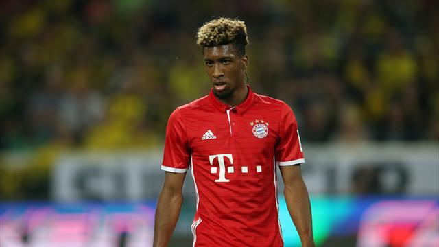 Gros coup dur pour le Bayern Munich et l'Equipe de France