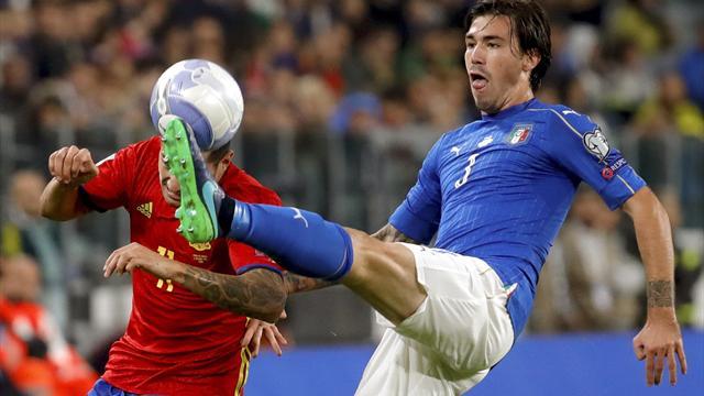 Le 5 verità che ci consegna Italia-Spagna