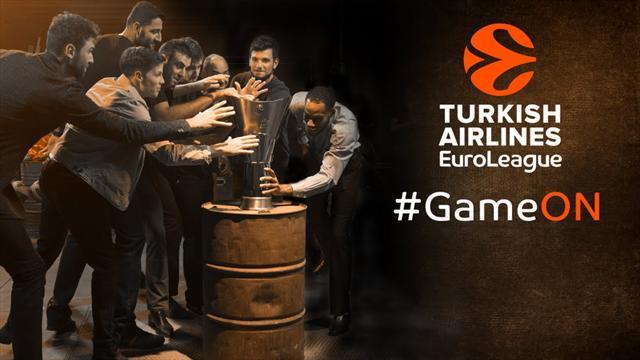 EuroLeague'de playoff rezervasyonu başladı