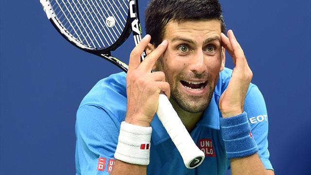 Tennis : Djoko de retour, la quête de Monfils : Shanghai sera bouillant