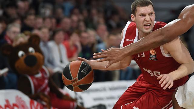 """Bamberg kritisiert erneut Schiedsrichter: """"Werden DVD zusammenstellen"""""""